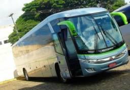 Ônibus Rodoviário Leito Turismo - 2010 - 2010