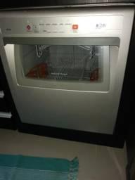 Maquina de lavar louças Brastemp active