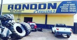 Rondon Máquinas ( Comércio de peças novas e usadas para tratores )