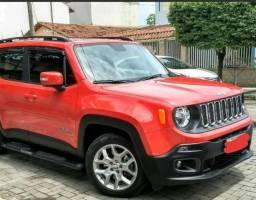 BAIXOU! Jeep Renegade 2016 29.000km rodados - 2016