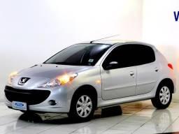 PEUGEOT 207 2011/2011 1.4 XR 8V FLEX 4P MANUAL - 2011