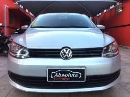 Vw - Volkswagen Voyage 2013 g6 1.6 flex completo, carro muito novo !!!! - 2013