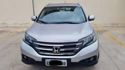 Honda CRV EXL 2012 - 2012