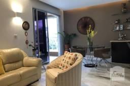 Apartamento à venda com 4 dormitórios em Lourdes, Belo horizonte cod:252047