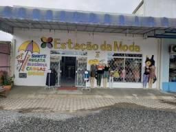 Sala à venda, 230 m² por r$ 200.000 - itapema do norte gleba ii - itapoá/sc