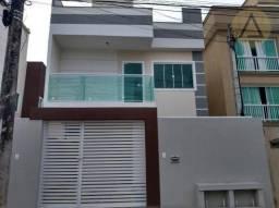 Ótimas casas triplex independentes, no Bairro Chácara Mariléa, Rio das Ostras.