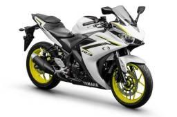 Motos Yamaha Yzf Em Sao Paulo E Regiao Sp Olx