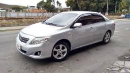 Corolla Xli Gnv Inj - 2009