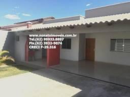 Iinda Casa 4 Quartos (1 Suíte) 220 m², Goiânia 2