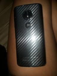 Vendo esse celular pra concerto moto g6play