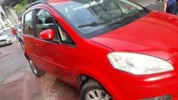 Fiat Idea 2011 1.4 Atrative Completo - 2011