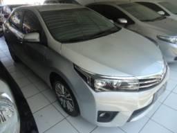 Toyota corolla 2015 2.0 xei 16v flex 4p automÁtico - 2015