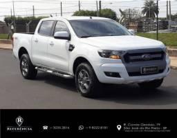"""Ford Ranger Xls 2017 automática diesel """"A mais barata da Região"""" - 2017"""