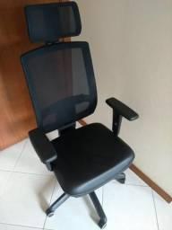 Cadeira Plaxmetal - Linha Brizza