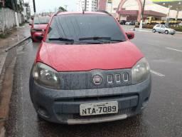 Fiat Uno Way 1.0 2010/2011 preço de ocasião! - 2011