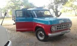 D 10 Chevrolet - 1983