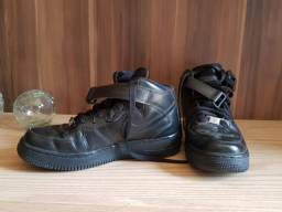 Tênis Nike Air Force 1 Mid '07 Original Nº 37