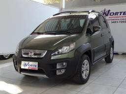 FIAT IDEA 2013/2013 1.8 MPI ADVENTURE 16V FLEX 4P MANUAL - 2013