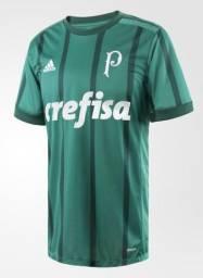 Camisa Palmeiras - Adidas - últimas unidades 55ec35e565463