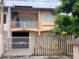 Título do anúncio: Ref:133V Sobrado a Venda aceita troca por casa Guaratuba