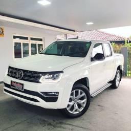 VW Amarok 3.0 V6 2018 Diesel Baixa km