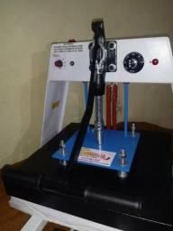 Maquina de estampar camisa (25x35 cm) 127 v