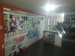 Loja completa de celulares