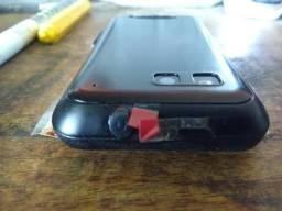 Carcaça traseira Motorola defy MB525 nova comprar usado  São Gonçalo