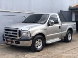 F250 XLL 01/01 completo 6cc - 2002
