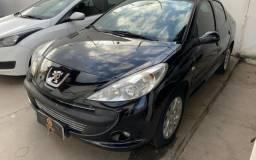 Peugeot 207 Entrada 2000,00 mas parcelas de 599,00 - 2011