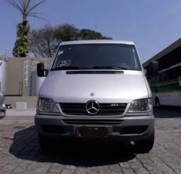 Mercedes-Benz Sprinter Van 2.2 com entrada de: 5.900