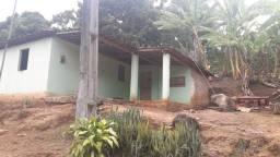 Sítio Localizado na Serra da Barriga, União dos Palmares