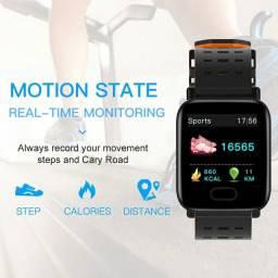 Smartwatch Naiku A6