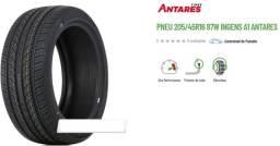 Dois Pneus 205/45R16 87W Ingens A1 Antares [R$ 275 cada]