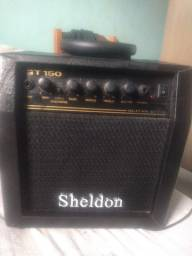 Caixa amplificada Sheldon GT 150