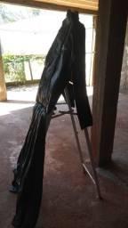Capa de chuva p/ motoqueiro 50,00