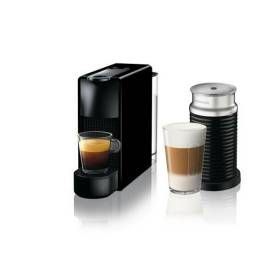 Essenza mini Nespresso+Aeroccino