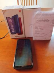 Xiaomi redemi 8 64GB   4 GB RAM versão global