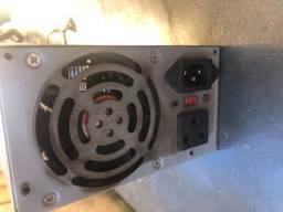 Fonte Atx Power Supply Model:lc-8460btx em fabriciano