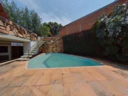 Casa para alugar com 4 dormitórios em Setor jaó, Goiânia cod:40349