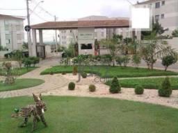 Apartamento com 2 dormitórios à venda, 49 m² por R$ 201.000,00 - Jardim Santa Terezinha (N