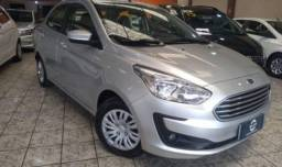 FORD KA 2019/2019 1.0 TI-VCT FLEX SE SEDAN MANUAL