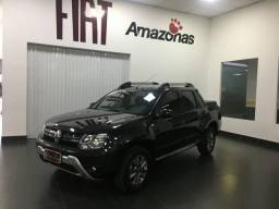 DUSTER OROCH 2016/2017 1.6 16V FLEX DYNAMIQUE 4P MANUAL