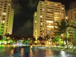 Le Parc - Apartamento 143m² - R$1.300.000,00. Vendemos com porteira fechada - todos os móv