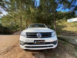 Volkswagen Amarok CD 4X4 SE