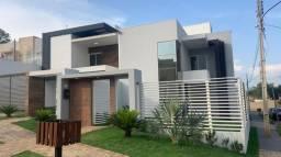 Casa Residencial - Santa Rosa, Cuiabá