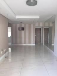Apartamento 4/4 decorado no Edf. Rio Vitória II