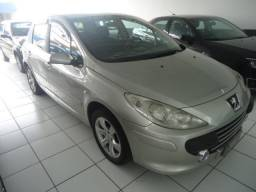 PEUGEOT 307 Hatch 1.6 16V 4P FLEX PRESENCE PACK