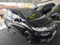 HONDA FIT 2016/2016 1.5 LX 16V FLEX 4P AUTOMÁTICO