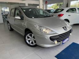 Peugeot 307 Soleil/ Presence 1.6/1.6 Flex 16V 5p